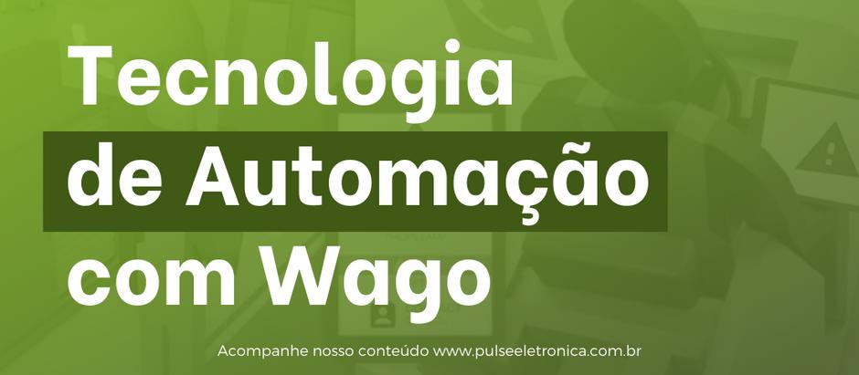 Tecnologia de Automação com Wago