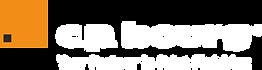 C.P. Bourg logo transparent bg white txt