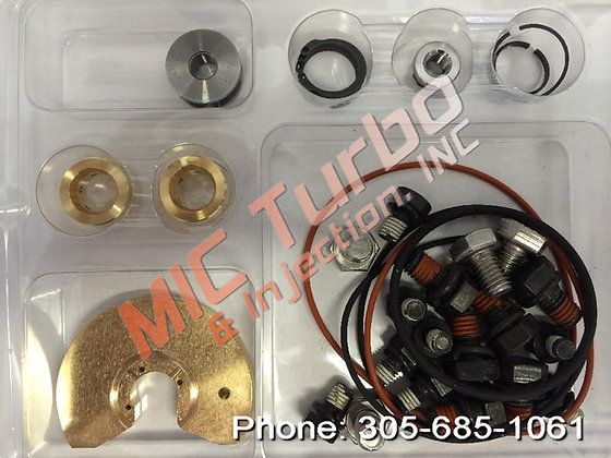 Schwitzer S200 Turbo Repair Kit 318383