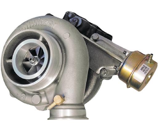BorgWarner Turbocharger SX S300GX Cummins 5.9L Turbo Upgrade 174430