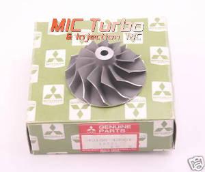 TD06-17C Compressor Wheel 49179-40410