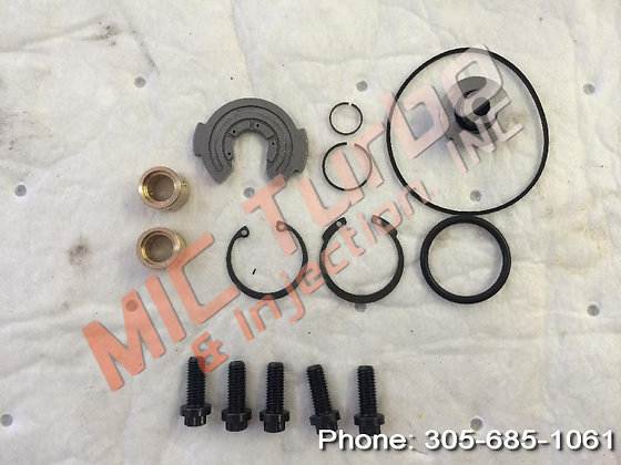 Ford 6.0 L Turbo Rebuild Kit Garrett GT3782V GT378