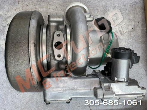 03-11 Cummins Holset OEM Turbocharger HE341VE Truck ISB 4955165RX Turbo HE341V