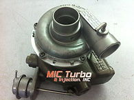 Honda Aquatrax Turbocharger, F12-R12, Jet Ski, HW1-6720, MG8 0211, RHF5 06-453E, MIC Turbo, Turbocharger repairs in Miami, Turbocharger Rebuilds in Hialeah, Turbocharger Service in South Florida, Turbo Repairs Medley, Turbo repairs Miami, Turbochargers