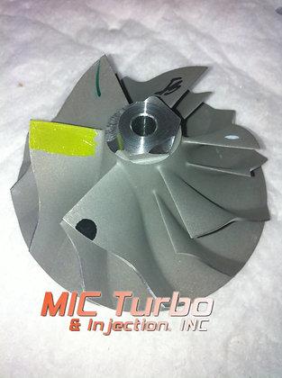 GT3582R 451644-0005 Compressor Wheel Garrett