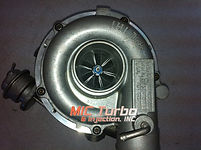 02-07 Honda Aquatrax Turbocharger, F12-R12, Jet Ski, HW1-6720, turbo spec MG8 0211, RHF5 06-453E, MIC Turbo, Miami International Components, Diesel Fuel Injection repairs, Injector repairs, injection pump repairs, nozzles sales, Injector nozzles, plungers