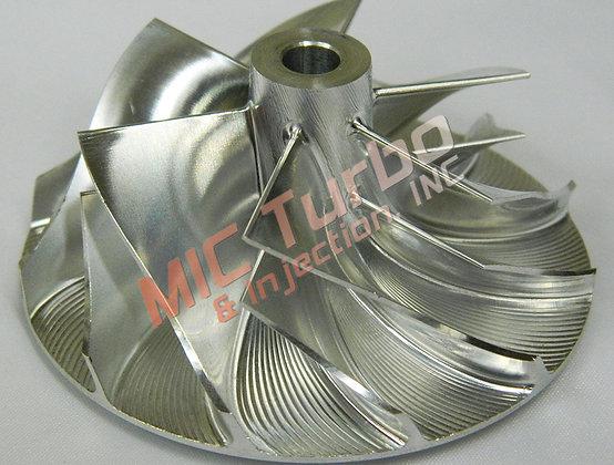T04E 57 Trim Billet Compressor Wheel 442476-0014