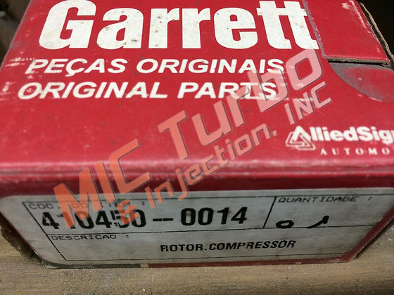 Garrett Compressor wheel T2 (Trim 60) 410450-0014