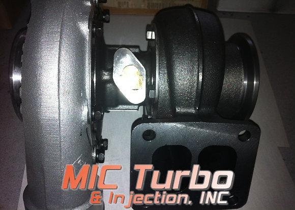 177275 S300SX3-66 .91 A-R S366 T4 Turbocharger
