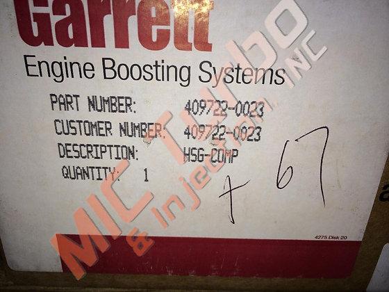 Garrett Compressor Housing T67/T04R/T04Z