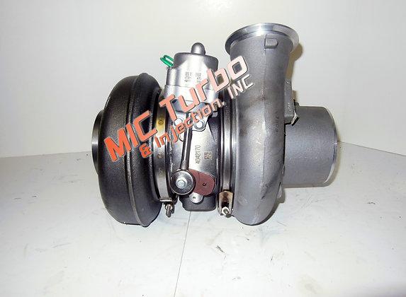 New Cummins ISX 4 Enforcer HE551V Turbocharger