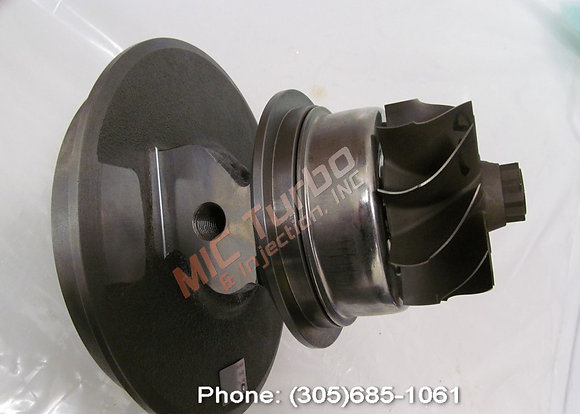 Borg Warner S400 CHRA Cartidge 316700