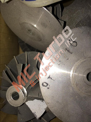 Garrett T04B Compressor Wheel 409179-0016