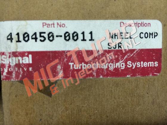 Garrett Turbo Compressor Wheel T2  410450-0011