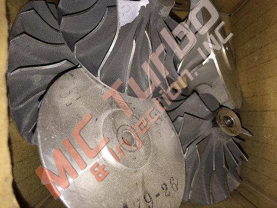 Garrett Compressor Wheel 409179-0026