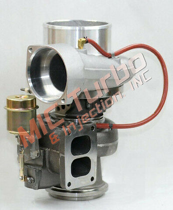 BorgWarner S410G CAT 3406 C15 Turbocharger 550HP 177148 0R7203 Turbo Wastegate