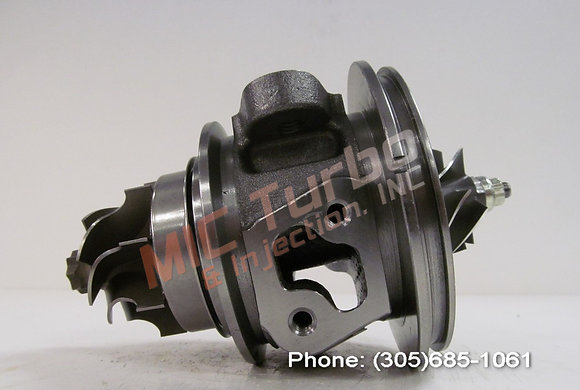 Toyota Town Light Ace CT12D Turbo CHRA 17202-11011