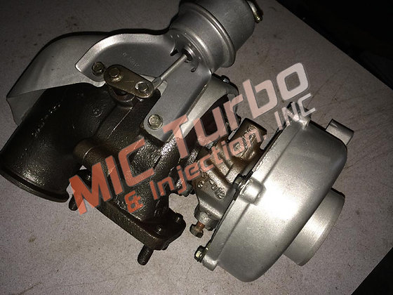 1997-01 GMC Chevrolet Pick-up RHC62 Turbo 12556124