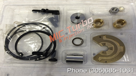 08-10 Ford 6.4L Turbo Rebuild Kits High and Low