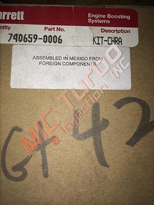 Garrett Turbo Repair Kit GT42 740659-0006