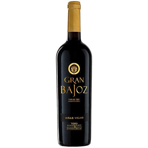 Gran Bajoz 'Vin de Terrior' 2011 Red Wine - Toro, Spain