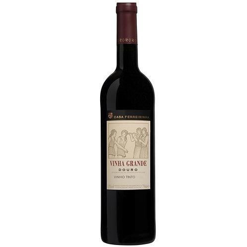 Casa Ferreirinha Vinha Grande 2016 Red Wine - Douro, Portugal