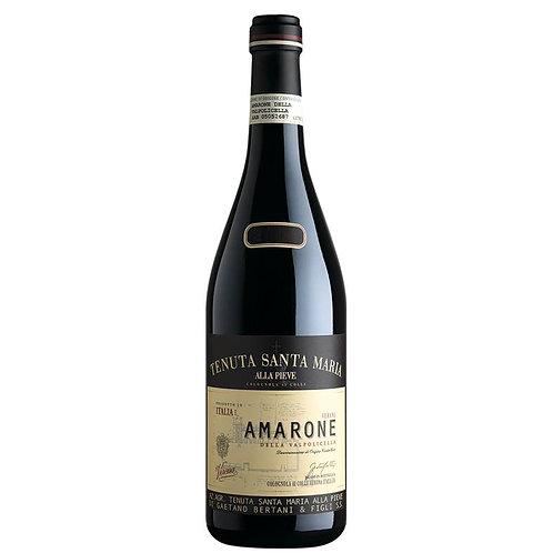 Tenuta Santa Maria Amarone-Della Valpolicella 2013 Red Wine - Veneto, Italy