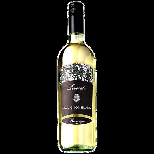 Levorato Sauvignon Blanc 2018 White Wine - Italy