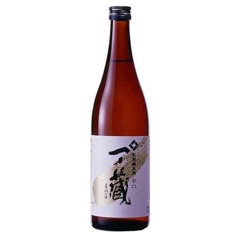 Ichinokura Tokubetsu Junmai Karakuchi Sake Miyagi, Japan