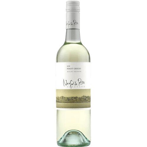 Norfolk Rise Pinot Grigio 2017 White Wine - Mount Benson, Australia