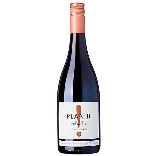 Plan B! 'TV' Tempranillo 2013/15 Red Wine - Margaret River, Australia