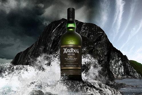 Ardbeg An Oa Islay Single Malt Scotch Whisky