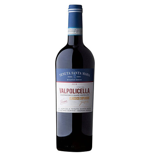 Tenuta Santa Maria Valpolicella Classico Superiore 2016 Red Wine - Veneto, Italy