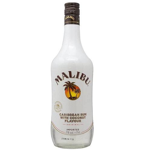 Malibu Rum, Barbados