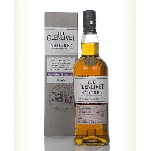 The Glenlivet - Nadurra Oloroso Single Malt Speyside Scotch Whisky