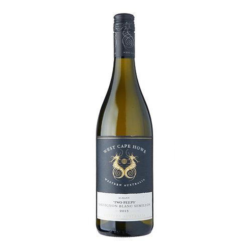 West Cape Howe 'Two Peeps' S.B. Semillon 2015 White Wine - Western Australia