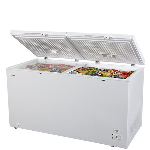 Kadeka Chest Freezer - KCF-620