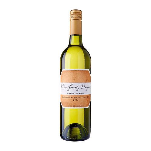 Watson Family Sauvignon Blanc Semillon 2017 White Wine Margaret River, Australia