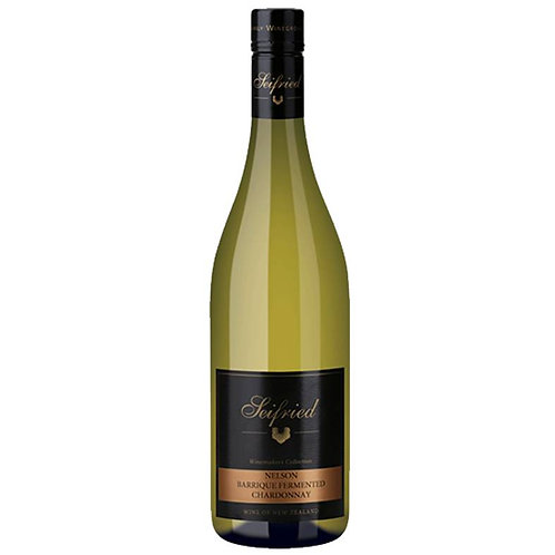 Seifried Winemaker's Collection Chardonnay 2013 White Wine - Nelson, New Zealand