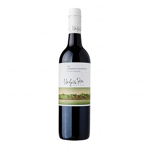 Norfolk Rise Cabernet Sauvignon 2016 Red Wine - Mount Benson, Australia