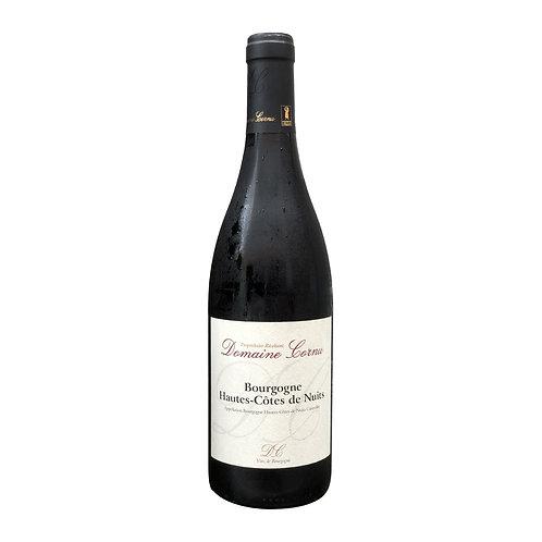 Domaine Cornu Bourgogne Hautes-Cotes de Nuits 2017 Red Wine - France