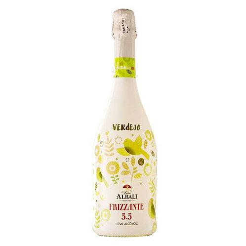 Vina Albali Verdejo Frizzante - Spain