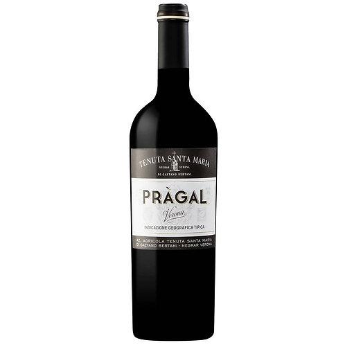 Tenuta Santa Maria Pragal IGT 2018 Red Wine - Veneto