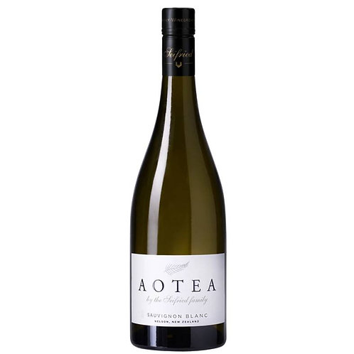 Aotea Sauvignon Blanc 2019 White Wine - Nelson, New Zealand
