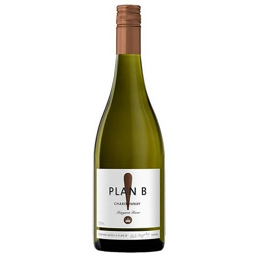 Plan B! 'The King' Chardonnay 2015 White Wine - Margaret River, Australia
