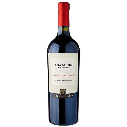 Caballero de la Cepa Cab. Sauvignon 2014 Red Wine - Mendoza, Argentina
