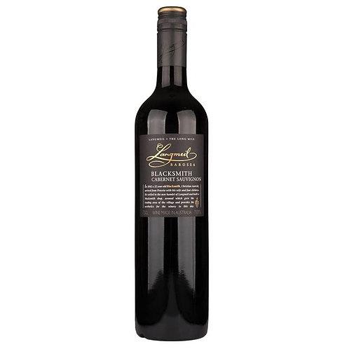 Langmeil 'Blacksmith' Cabernet Sauvignon 2017 Red Wine - Barossa, Australia