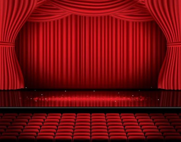 Stage-and-red-curtain-vector-background-