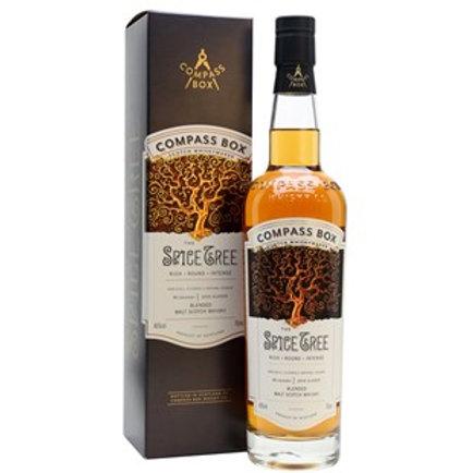 Compass Box Spice Tree Malt Scotch Whisky