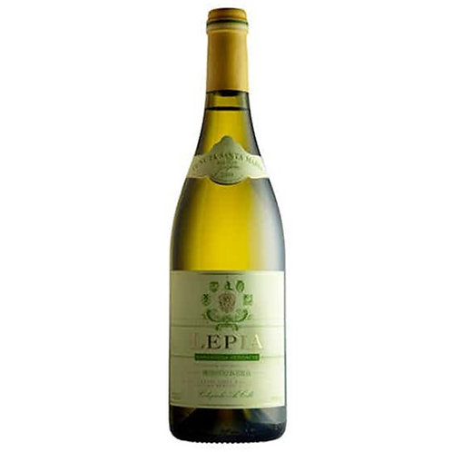 Tenuta Santa Maria Lepia Soave 2012/2014/2017 White Wine - Veneto, Italy